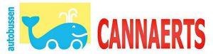 Logo Autobussencannaerts